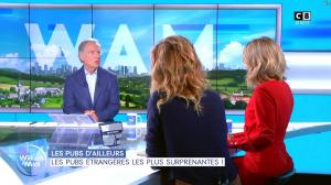 Caroline Ithurbide et Caroline Delage dans William à Midi - 10/09/19 - 23