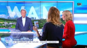 Caroline Ithurbide et Caroline Delage dans William à Midi - 10/09/19 - 24