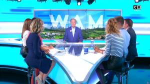 Caroline Ithurbide et Caroline Munoz dans William à Midi - 03/09/19 - 01