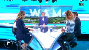 Caroline Ithurbide et Caroline Munoz dans William à Midi - 03/09/19 - 04