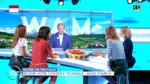 Caroline Ithurbide et Caroline Munoz dans William à Midi - 03/09/19 - 20