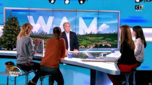 Caroline Ithurbide et Caroline Munoz dans William à Midi - 17/12/19 - 14