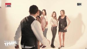 Caroline Ithurbide et Clio Pajczer dans Touche pas à mon Poste - 03/09/19 - 03