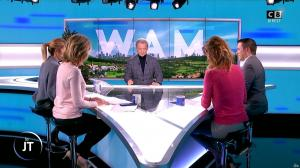 Caroline Ithurbide et Rachel Bourlier dans William à Midi - 18/12/19 - 06