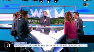 Caroline Ithurbide et Rachel Bourlier dans William à Midi - 18/12/19 - 11