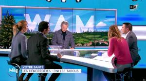 Caroline Ithurbide et Rachel Bourlier dans William à Midi - 18/12/19 - 13
