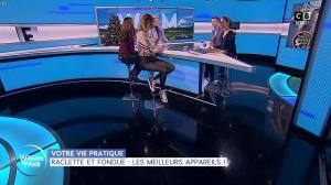 Caroline Ithurbide et Raphaële Marchal dans William à Midi - 10/12/19 - 13