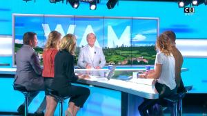 Caroline Ithurbide et Sandrine Arcizet dans William à Midi - 09/09/19 - 01