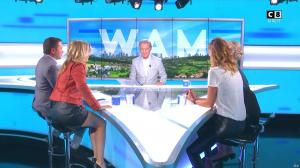 Caroline Ithurbide et Sandrine Arcizet dans William à Midi - 09/09/19 - 08