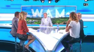 Caroline Ithurbide et Sandrine Arcizet dans William à Midi - 09/09/19 - 24