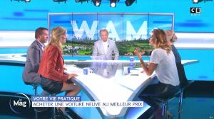 Caroline Ithurbide et Sandrine Arcizet dans William à Midi - 09/09/19 - 25