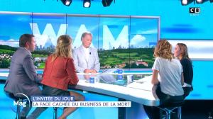 Caroline Ithurbide et Sandrine Arcizet dans William à Midi - 09/09/19 - 26