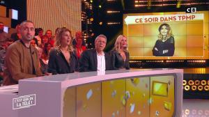 Caroline Ithurbide et Tatiana Laurens Delarue dans c'est Que de la Télé - 23/05/19 - 01