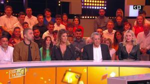 Caroline Ithurbide et Tatiana Laurens Delarue dans c'est Que de la Télé - 23/05/19 - 03