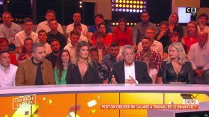 Caroline Ithurbide et Tatiana Laurens Delarue dans c'est Que de la Télé - 23/05/19 - 06
