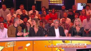 Caroline Ithurbide et Tatiana Laurens Delarue dans c'est Que de la Télé - 23/05/19 - 09