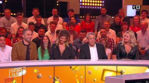 Caroline Ithurbide et Tatiana Laurens Delarue dans c'est Que de la Télé - 23/05/19 - 11