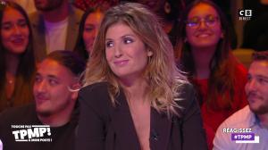 Caroline Ithurbide dans Touche pas à mon Poste - 07/11/19 - 06