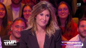 Caroline Ithurbide dans Touche pas à mon Poste - 07/11/19 - 08