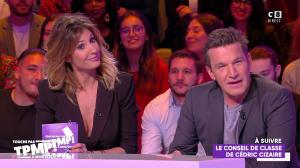 Caroline Ithurbide dans Touche pas à mon Poste - 07/11/19 - 09