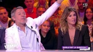 Caroline Ithurbide dans Touche pas à mon Poste - 07/11/19 - 12