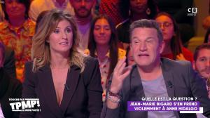 Caroline Ithurbide dans Touche pas à mon Poste - 07/11/19 - 13