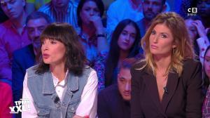 Caroline Ithurbide dans Touche pas à mon Poste - 07/11/19 - 14