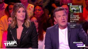 Caroline Ithurbide dans Touche pas à mon Poste - 20/11/19 - 03