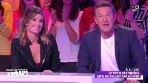 Caroline Ithurbide dans Touche pas à mon Poste - 20/11/19 - 04