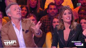 Caroline Ithurbide dans Touche pas à mon Poste - 20/11/19 - 05