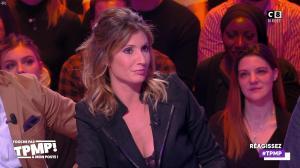 Caroline Ithurbide dans Touche pas à mon Poste - 20/11/19 - 06