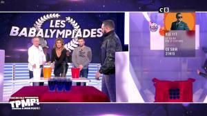 Caroline Ithurbide dans Touche pas à mon Poste - 28/01/20 - 02