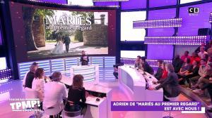 Caroline Ithurbide dans Touche pas à mon Poste - 28/01/20 - 06