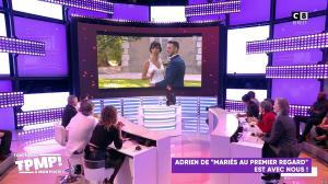 Caroline Ithurbide dans Touche pas à mon Poste - 28/01/20 - 07