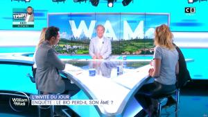 Caroline Ithurbide dans William à Midi - 02/09/19 - 15