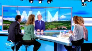 Caroline Ithurbide dans William à Midi - 10/02/20 - 08