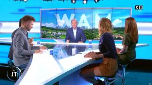 Caroline Ithurbide dans William à Midi - 10/09/19 - 09