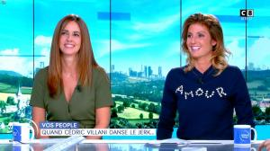 Caroline Ithurbide dans William à Midi - 10/09/19 - 10
