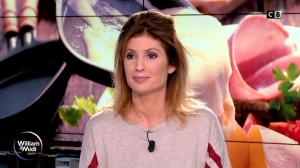 Caroline Ithurbide dans William à Midi - 10/12/19 - 11