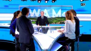 Caroline Ithurbide dans William à Midi - 15/01/20 - 01