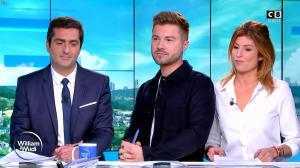 Caroline Ithurbide dans William à Midi - 15/01/20 - 02