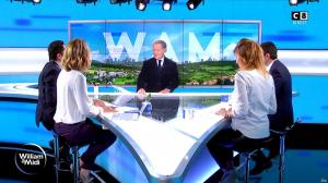 Caroline Ithurbide dans William à Midi - 15/01/20 - 04