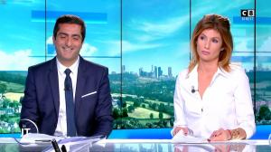 Caroline Ithurbide dans William à Midi - 15/01/20 - 06