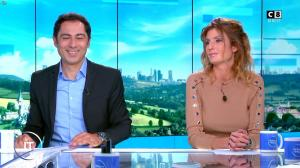 Caroline Ithurbide dans William à Midi - 16/10/19 - 05