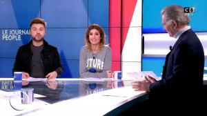 Caroline Ithurbide dans William à Midi - 17/12/19 - 07