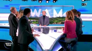 Caroline Ithurbide dans William à Midi - 18/12/19 - 01
