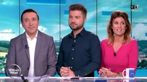 Caroline Ithurbide dans William à Midi - 18/12/19 - 02