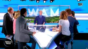 Caroline Ithurbide dans William à Midi - 22/01/20 - 02