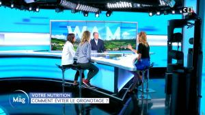 Caroline Ithurbide dans William à Midi - 30/09/19 - 07