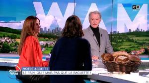 Caroline Munoz et Raphaële Marchal dans William à Midi - 07/01/20 - 25
